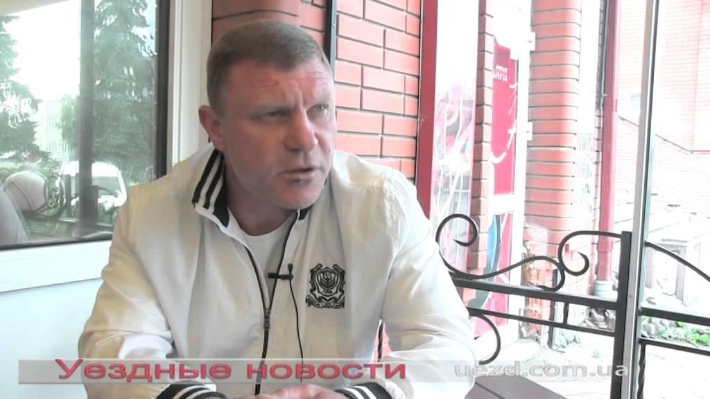 Ніжинськи депутати побили мера Батурина