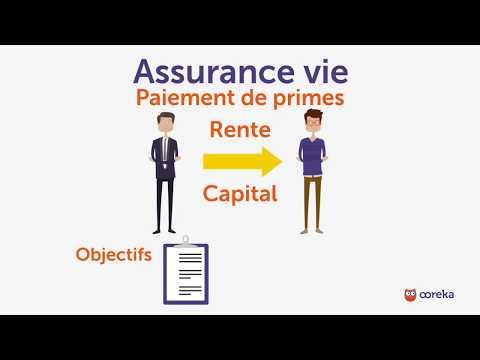 Souscrire une assurance-vie - Ooreka.fr
