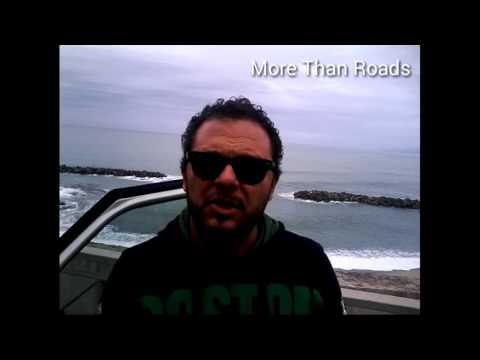 More Than Roads...sulle tracce di Gianfranco Mauto...1