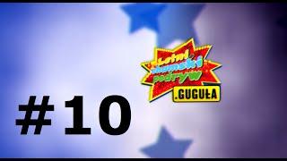 lchp.GUGUŁA #10 (Malczyńscy Sebamobil MAKING OFF, Jelenie Jaja, karaoke).