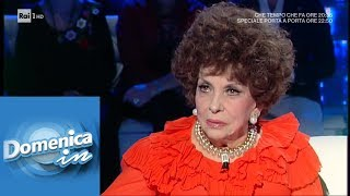 Gina Lollobriida
