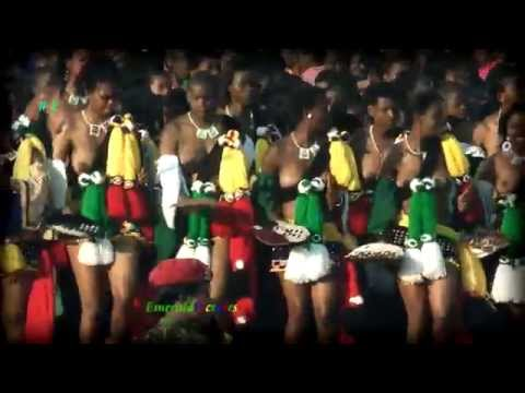 African Cultural Dance _# 2