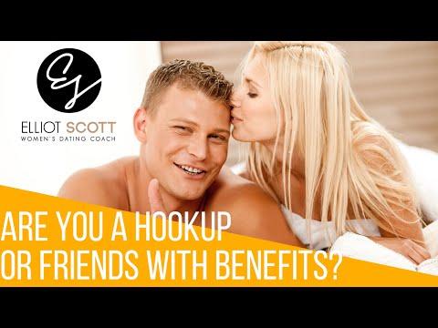 make hookup into relationship