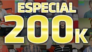 ESPECIAL 200k - La trayectoria de Dalas 2005-2015