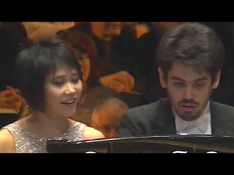 Yuja Wang & Lahav Shani: Tchaikovsky Dance of the Sugar Plum Fairy