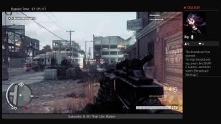 Homefront the revolution Gameplay