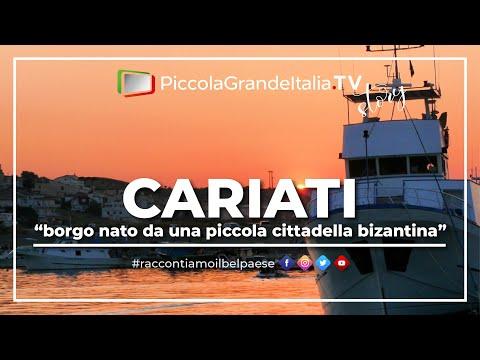 Cariati - Piccola Grande Italia