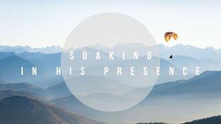 NO FEAR // 5 HOЏRS // Instrumental Worship Soaking in His Presence