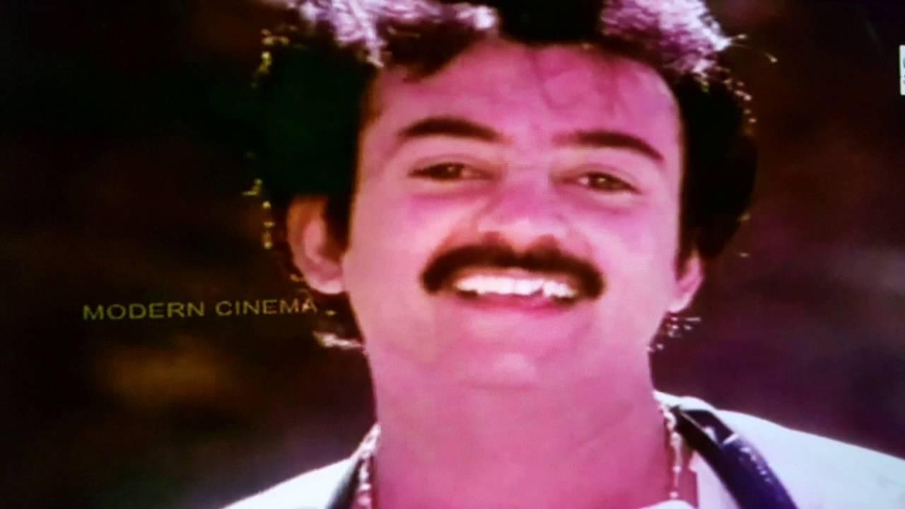 Actor Mohan