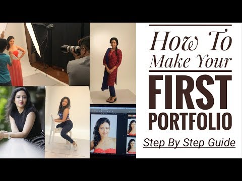 Complete Guide to an Actor's Portfolio Shoot for Boys & Girls | Looks, Styling, Poses