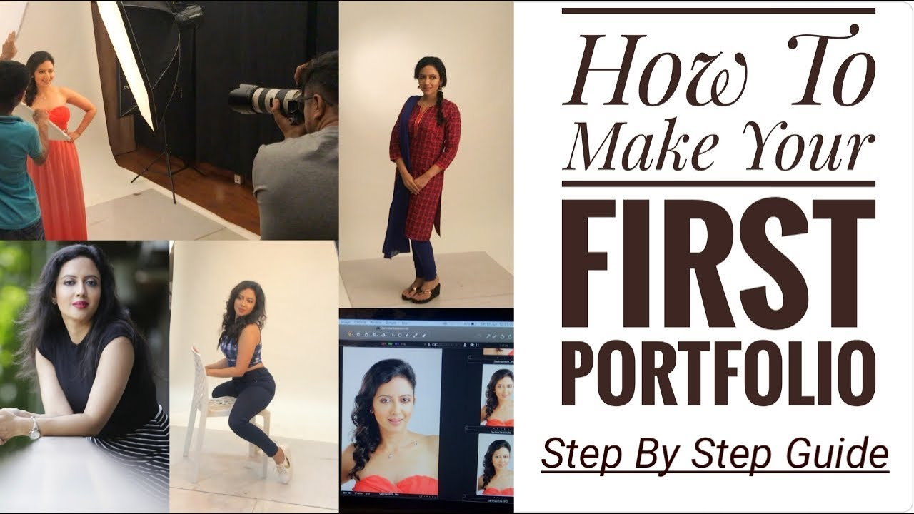 Complete Guide To An Actor S Portfolio Shoot For Boys Girls Looks Styling Poses Youtube
