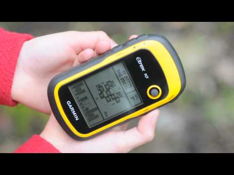 The beginner's guide to GPS