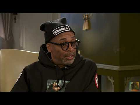Spike Lee 2019 on Liam Neeson,USA etc