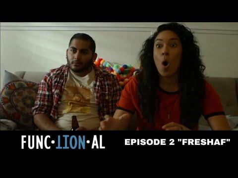 "FUNCTIONAL | EPISODE 2 | ""FRESH AF"" | LGBT/LATINX WEB SERIES"