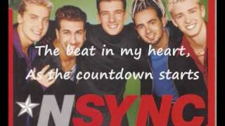 I DON'T OWN THIS SONG! ANOTHER GREAT CHRISTMAS SONG BY N'SYNC!