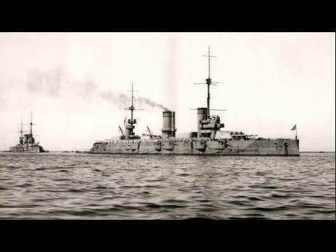 """Линейный корабль """"Гангут"""" / Battleship """"Gangut"""" ; 1914-1917"""