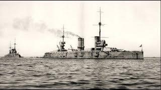 Линейный корабль 'Гангут' / Battleship 'Gangut' ; 1914-1917
