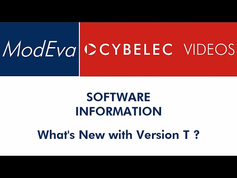 ModEva Software - Version T