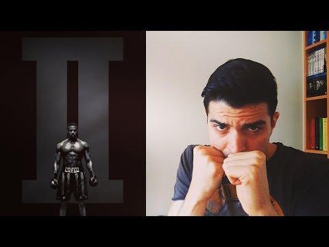 Creed 2 - Κριτική Ταινίας