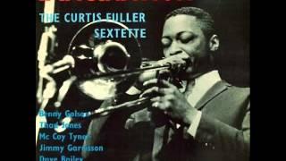 Curtis Fuller Sextet - Blues de Funk