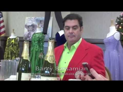 Barry Barsamian Discusses Movie Magic and Mike Connors of Mannix