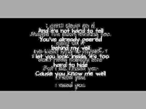 Laura Welsh ft. John Legend - Hardest Part (Lyrics)