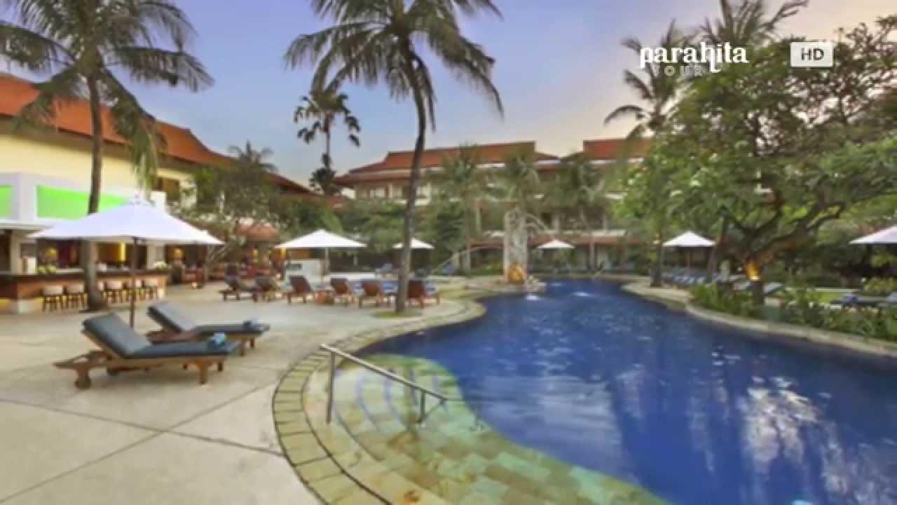 Bali Rani Hotel Youtube