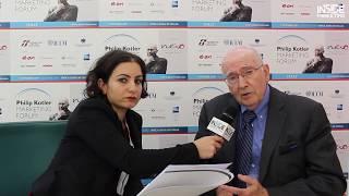 Disruption, sfide aziendali e il ruolo del neuromarketing | Philip Kotler
