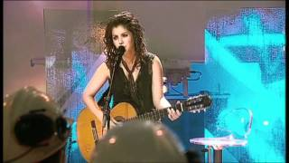 Katie Melua - Nine million bicycles (LIVE Concert Under The Sea)