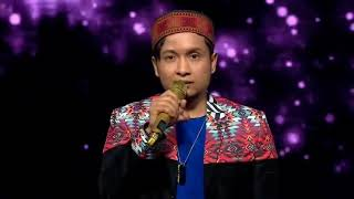 pawandeep rajan new full performance/jubin nautiyal/zindagi kuch to bata/indian idol 2021/sony tv