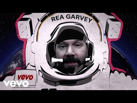 Rea Garvey - Space Interview