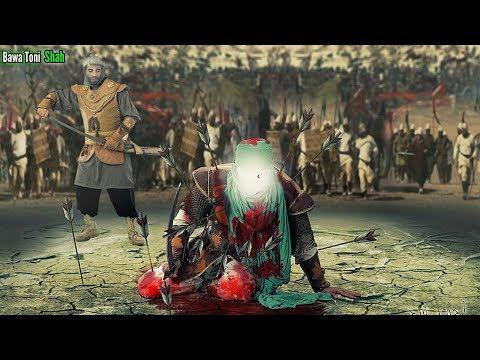Hazrat Ghazi Abbas Alamdar Full History & Documentary Explained 1st Time In [URDU-HINDI]