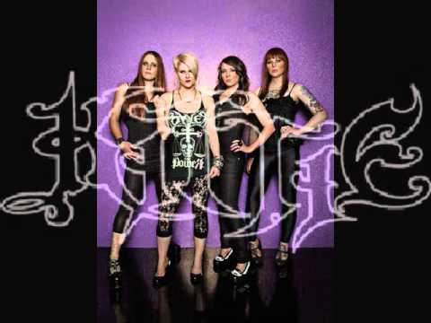 Kittie My Plague + Lyrics
