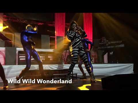 Saara Aalto: Wild Wild Wonderland Tour - My Favorites Compilation Mp3