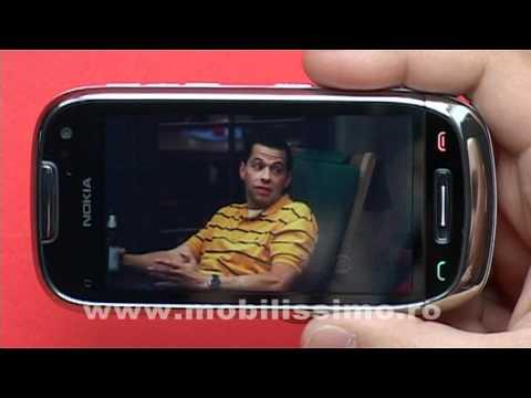 Nokia C7 Review - Mobilissimo TV