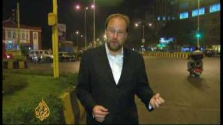 Retracing the Mumbai attacks - 2 Dec 2008