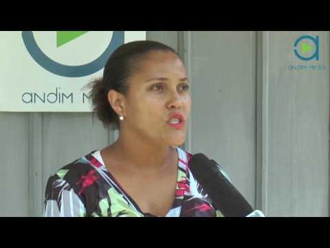 ANDIM TV: Alunos da Universidade de São Tomé e Príncipe  visitam Andim Media