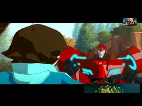 || Transformers Robot In Disguise In Hindi Episode 2 || Pilot Part 4