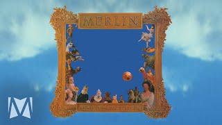 Merlin - Pala magla (Official Audio) [1990]
