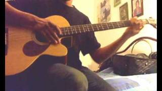 Eric Clapton - Tears in Heaven Bass Cover