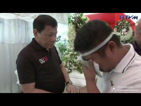Duterte threatens Bulacan massacre suspects