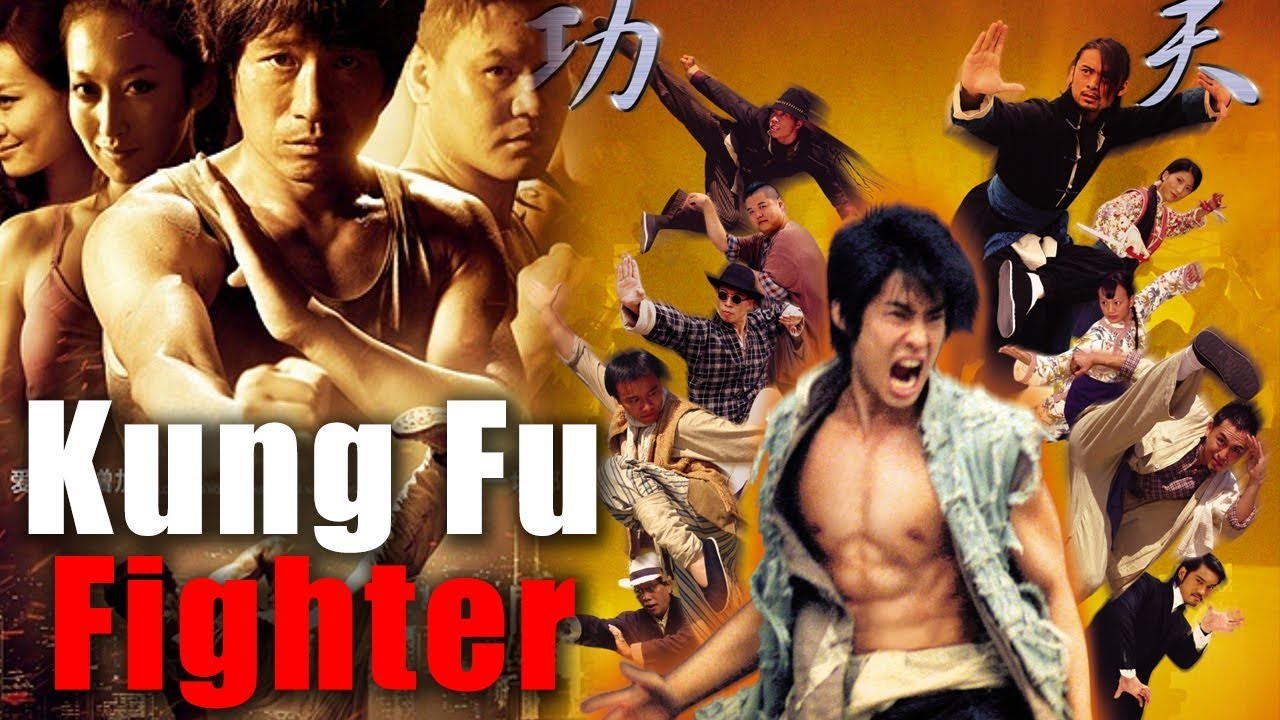 KungFu Fighter (2007) |  Watch Super Action Movie | Kai-Ping Cheung, Song Dai