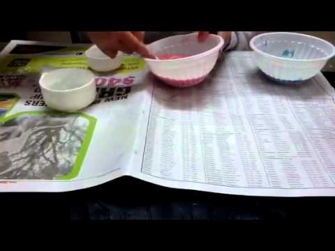 How to make slime that is liquid and solid youtube how to make slime that is liquid and solid ccuart Image collections