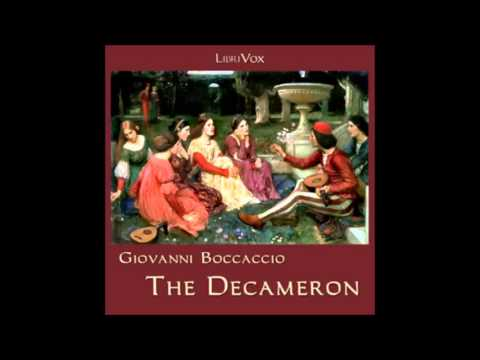 an analysis of the decameron a collection of stories by boccaccio Decameron essay examples an analysis of the decameron, a collection of stories the black plaque in boccaccio's decameron as described in.