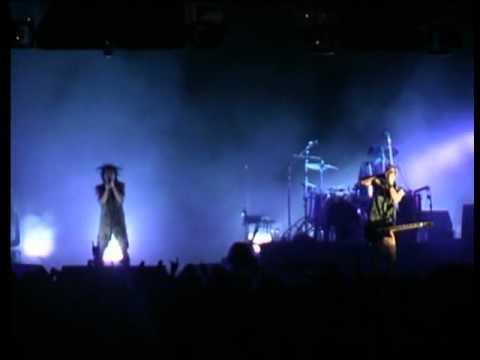 Nine Inch Nails - Sin (Español Subs) Live AATCHB