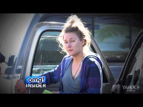 Paul Walker's Distraught Girlfriend Jasmine Pilchard Gosnell Resurfaces