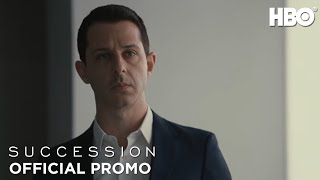 Succession: Season 2 Episode 3 Promo | HBO