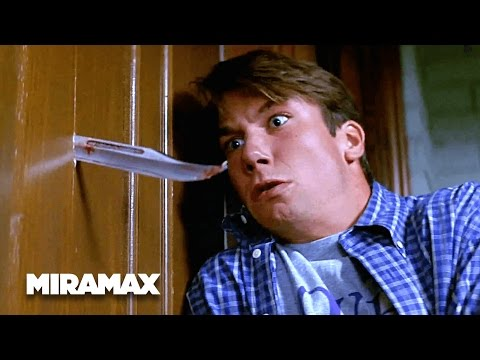 Scream 2 - Remember Me?