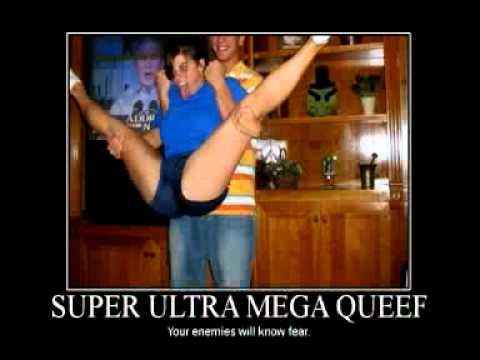 Women queefing