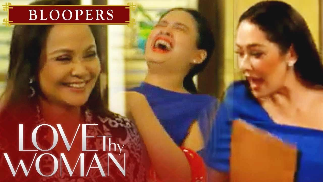 Download Love Thy Woman: Thank you and Goodbye Bloopers